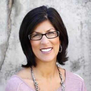 Kim DeMarchi ~ Empowered Parenting