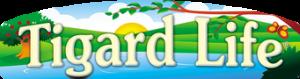 Tigard Life Logo